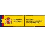 Spanish Agency for International Cooperation for Development's Logo