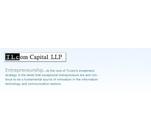 TLcom Capital's Logo