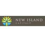 New Island Capital's Logo