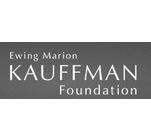 Kauffman Foundation's Logo