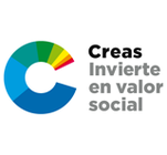 CREAS Creas Social Fund's Logo