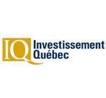 Investissement Quebec's Logo
