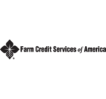 Farm Credit Services of America's Logo
