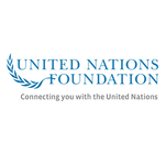 UN Foundation's Logo