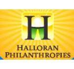 Halloran Philanthropies's Logo