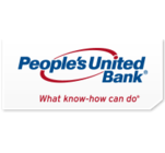 People's United Bank's Logo