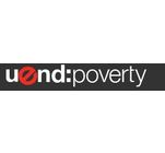 Uend:Poverty's Logo