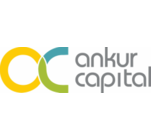Ankur Capital's Logo