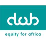 D.O.B Equity's Logo