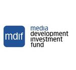 Media Development Loan Fund Green Media Fund's Logo