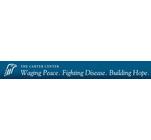 Carter Center's Logo