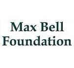 Max Bell Foundation's Logo