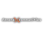 Danone Communities's Logo