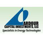 Ardour Capital's Logo