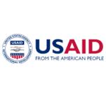 USAID's Logo