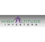 High Altitude Investors's Logo
