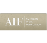 American India Foundation's Logo