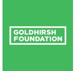 Goldhirsh Foundation's Logo