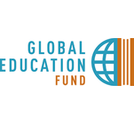 Global Education Fund's Logo