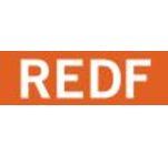 REDF The Roberts Enterprise Development Fund's Logo