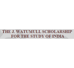 J. Watumull Fund(formerly J. Watumull Estate, Inc.)'s Logo