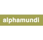 Alpha Mundi Prometheus's Logo