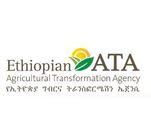 Ethiopian Agriculture Transformation Agency (ATA)'s Logo