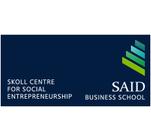 Skoll Centre Venture Awards's Logo