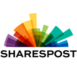 Shares Post's Logo
