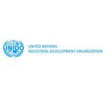 United Nations Industrial Development Organization (UNIDO)'s Logo