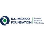 US-Mexico Foundation's Logo