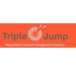 Triple Jump's Logo
