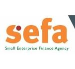 Khula Enterprise Finance (Now called Small Enterprise Finance Agency -see useful info at the end for details) Khula SME funds/Khula Emerging Contractors Fund's Logo