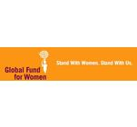 Global Fund for Women's Logo