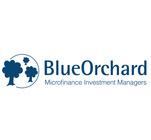 BlueOrchard Finance S.A.'s Logo