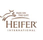 Heifer International 's Logo