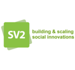 Silicon Valley Social Venture Fund - SV2's Logo