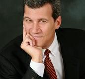 Robert Shelton's Portrait